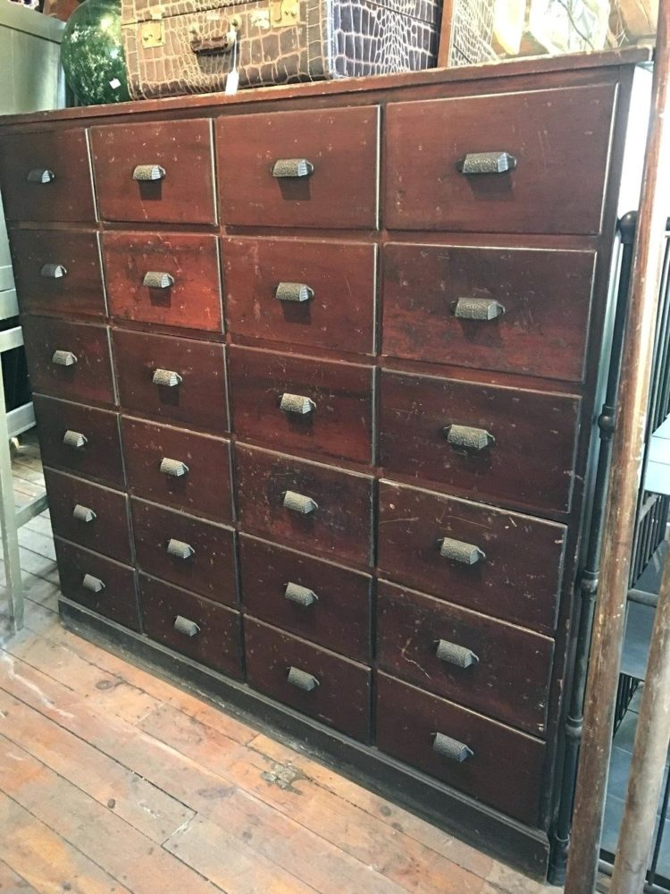 small apothecary cabinet uk