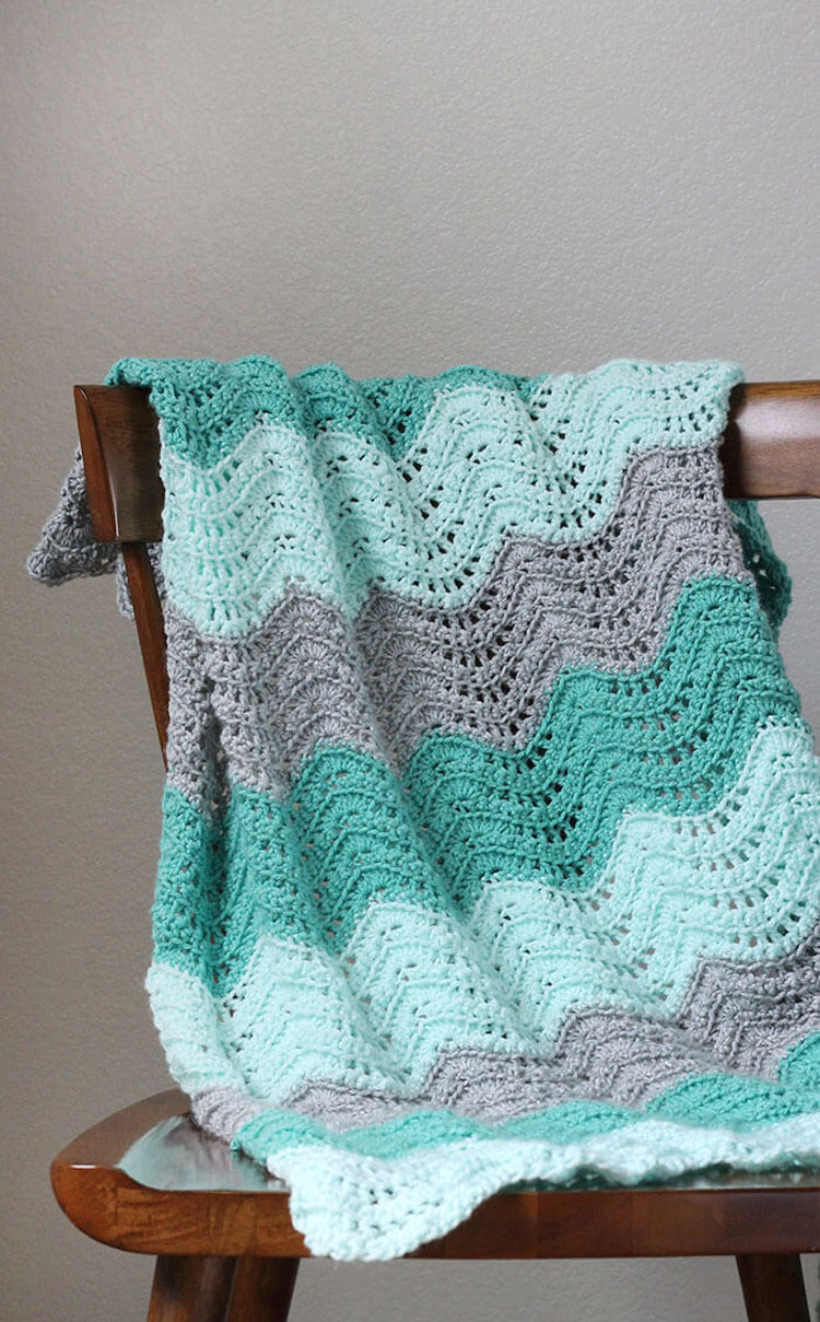 crochet blanket nz