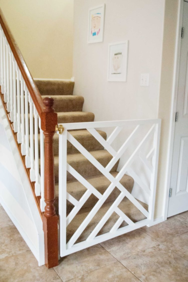 baby gate expandable