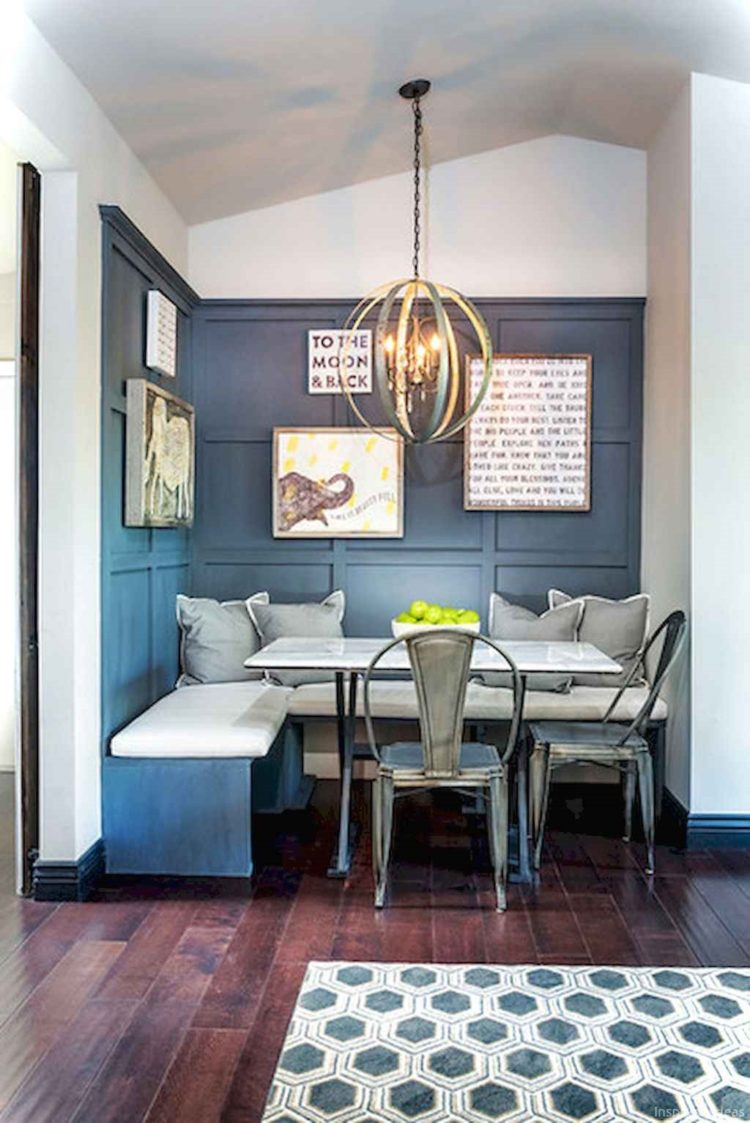 banquette for dining table
