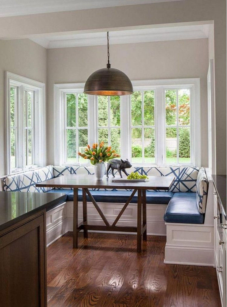 banquette french
