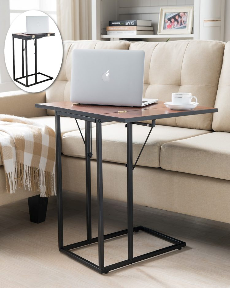 laptop e table