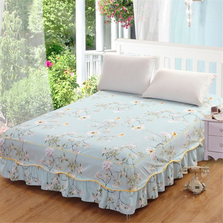 bed skirt ebay