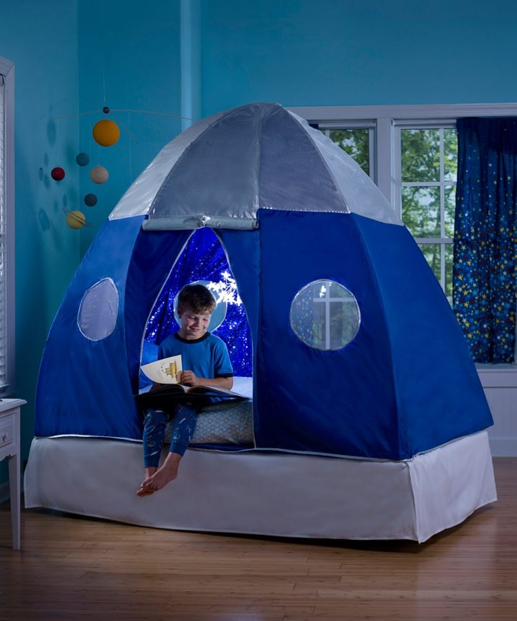 bed tent ac