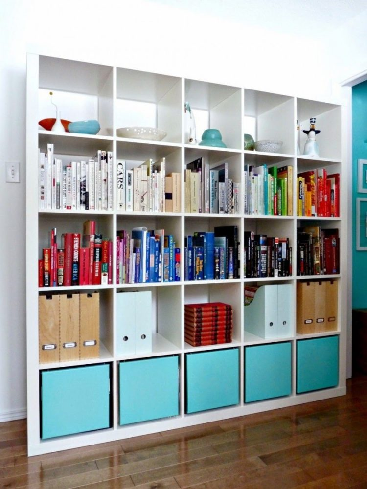 cube storage for closet