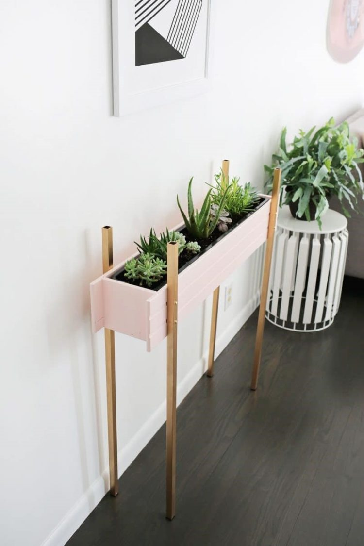 plant stand etsy canada