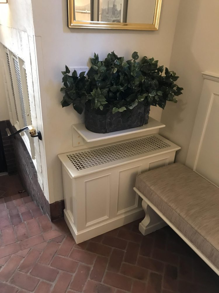 radiator covers for baseboard heat