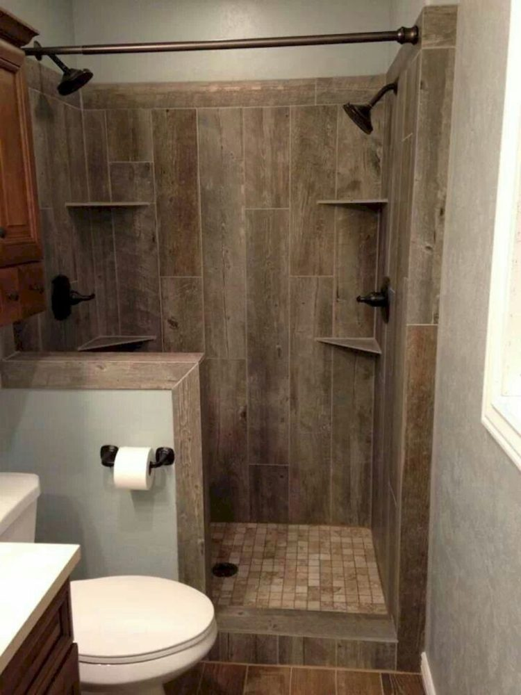 tile shower joint