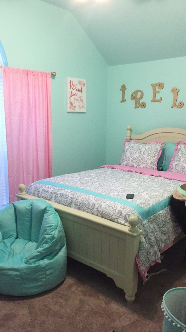 twin bed frame elevated