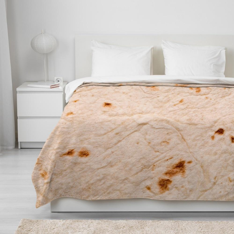 official burrito blanket reviews