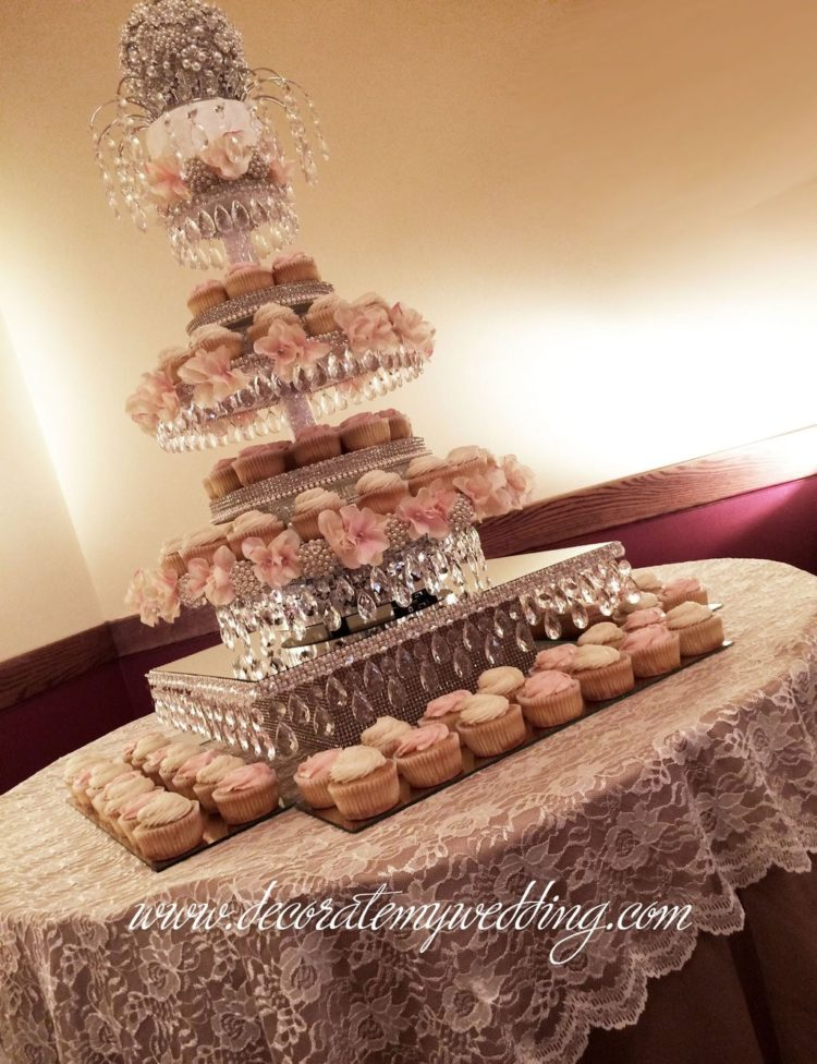 cake stand joiners