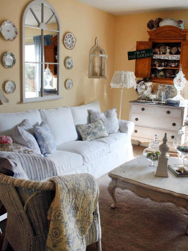 shabby chic definition