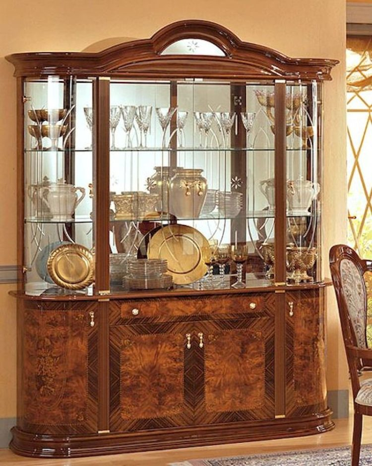china cabinet farmhouse