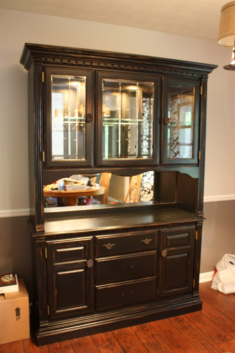 china cabinet for living room