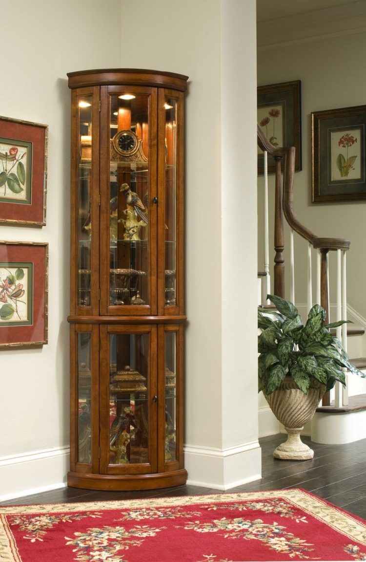 china cabinet havertys