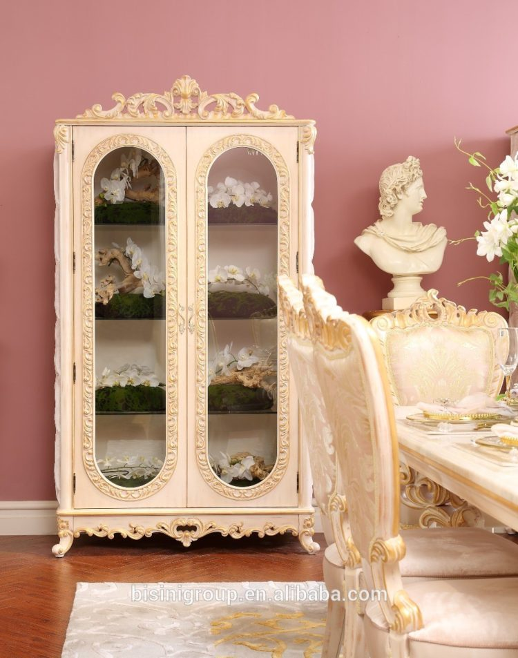 china cabinet in bathroom