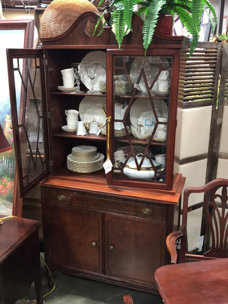 china cabinet kitchen