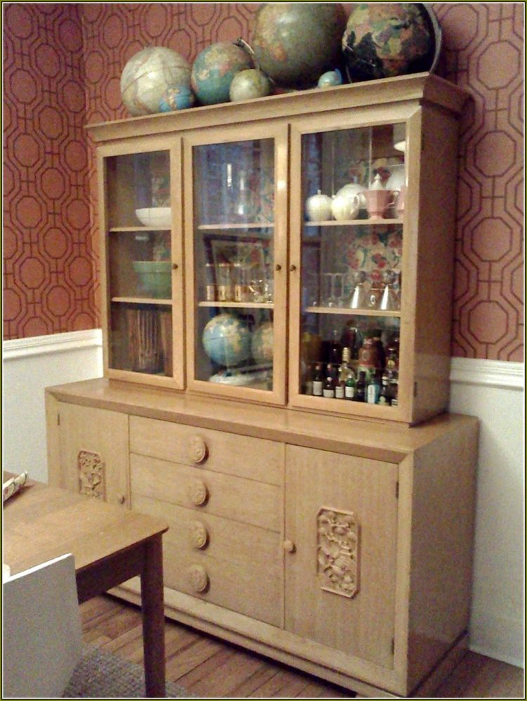 of china cabinet