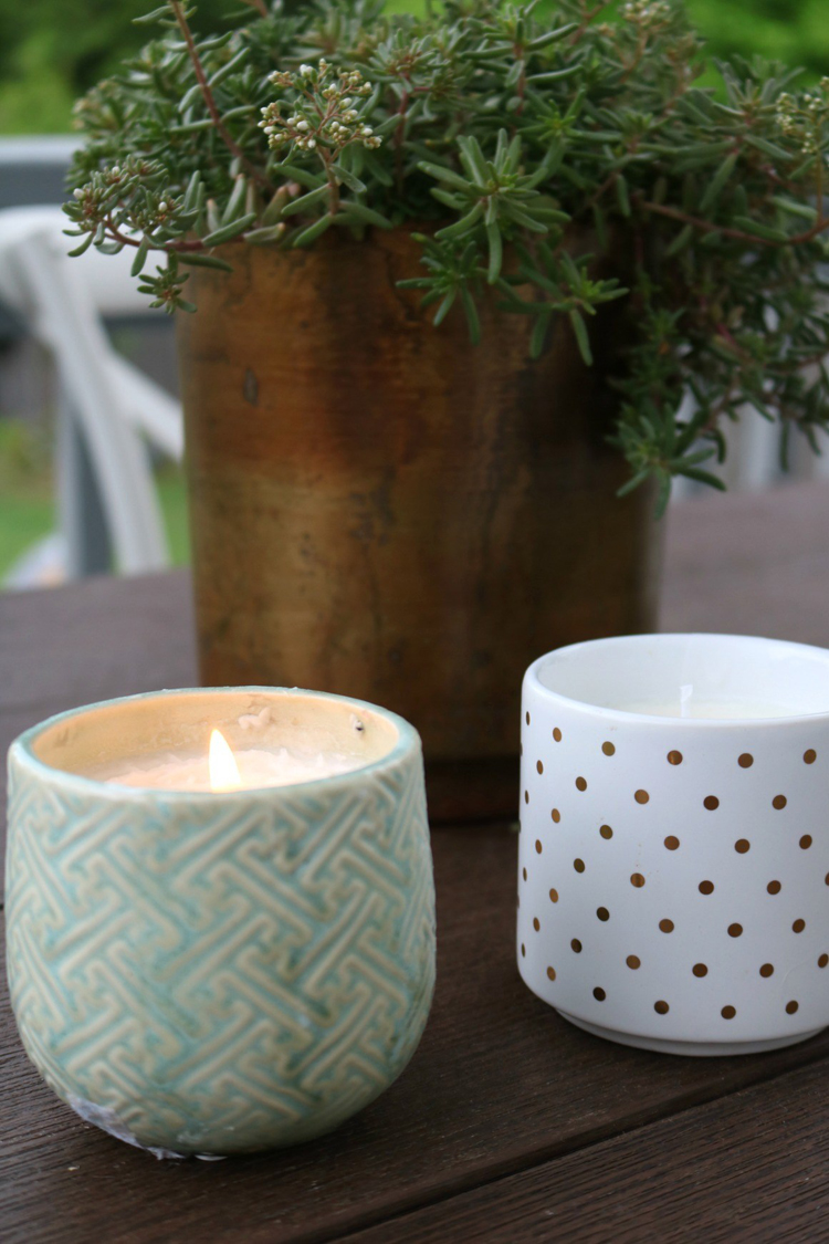 citronella candles ollies