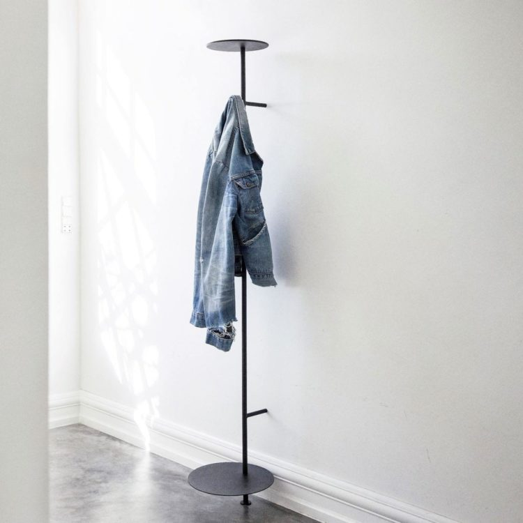 50+ Creative Coat Hanger That Brighten Up Your Entryway