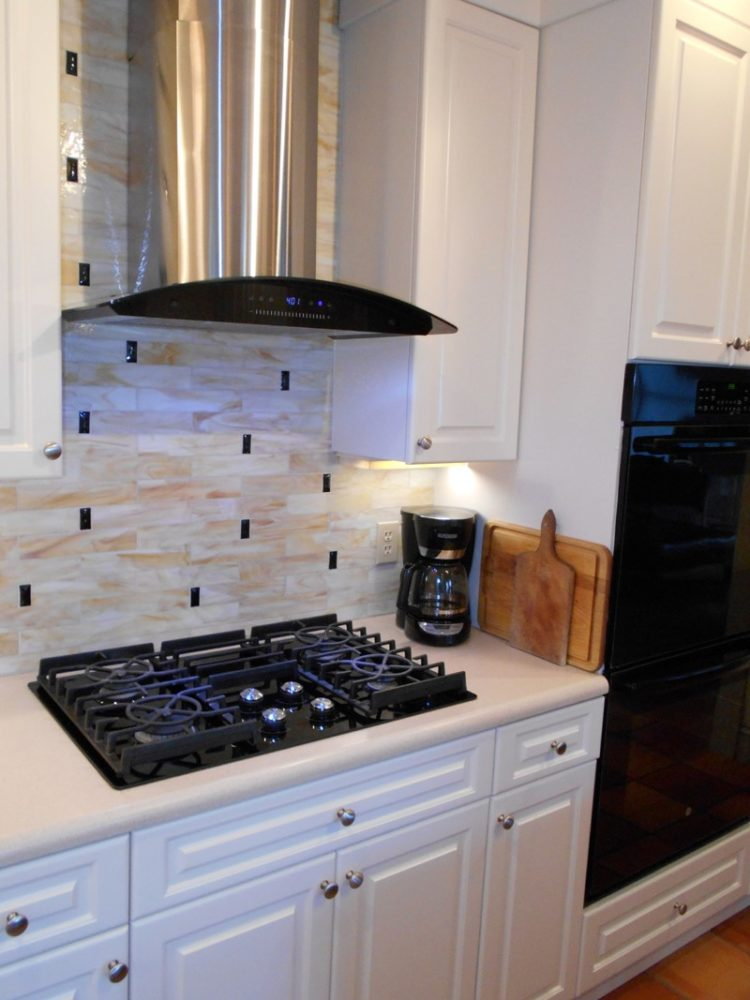 subway tile backsplash estimate