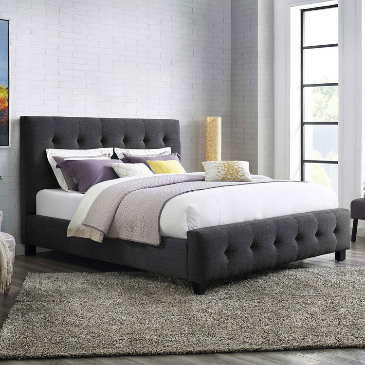 king bed ideas