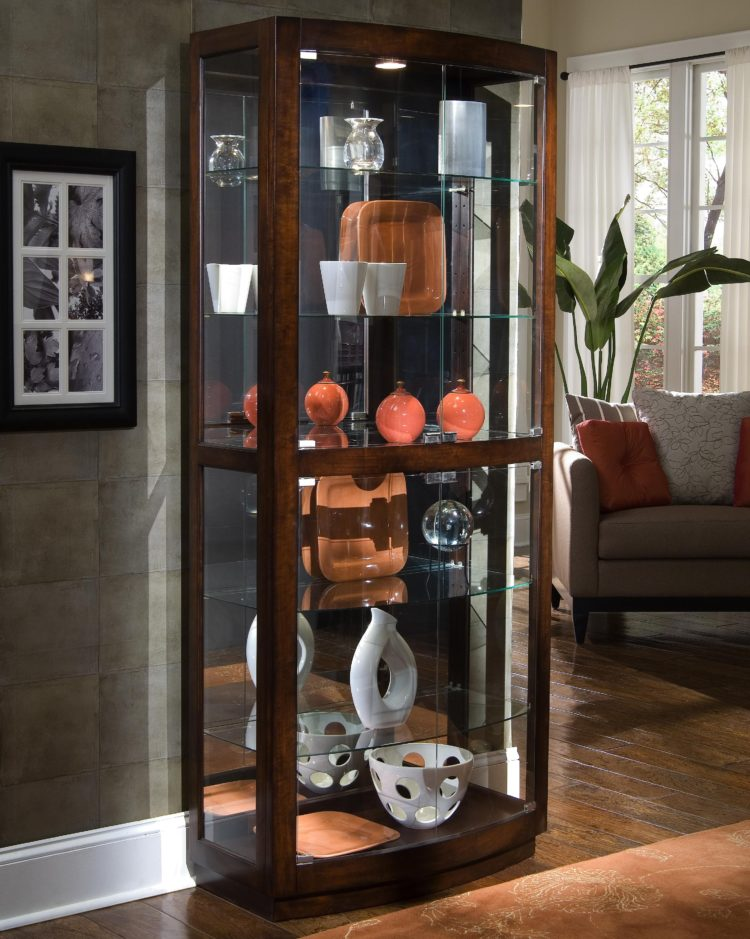curio cabinet replacement glass