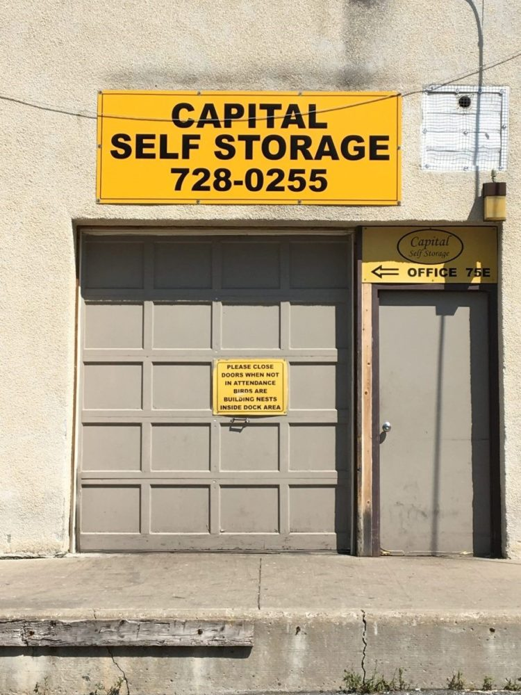 self storage business for sale