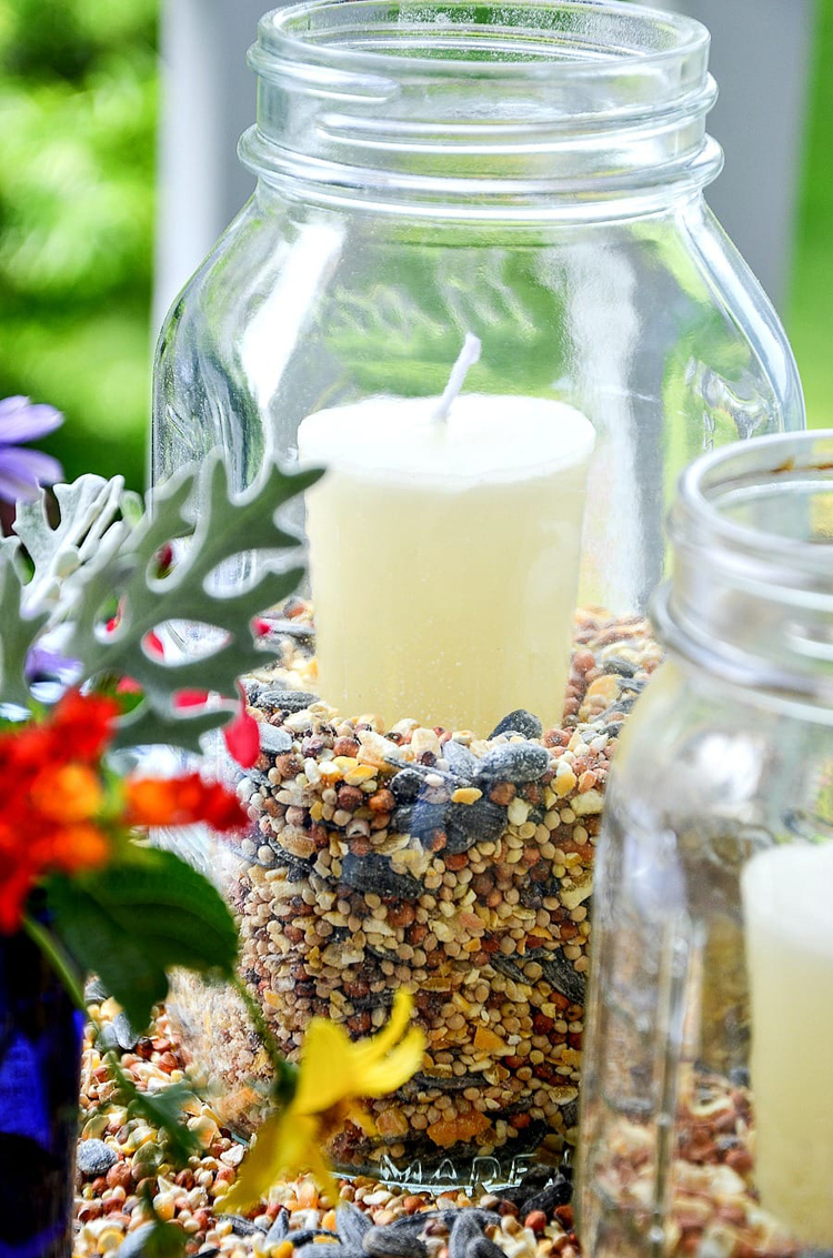 citronella candles for indoors
