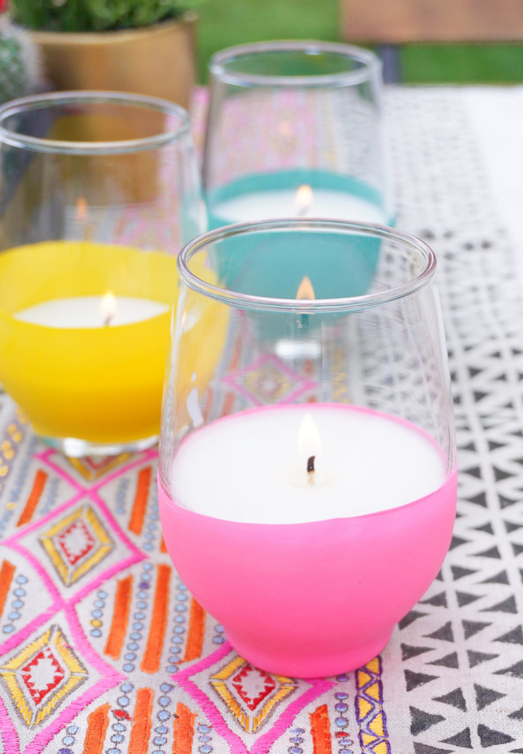 citronella candles family dollar