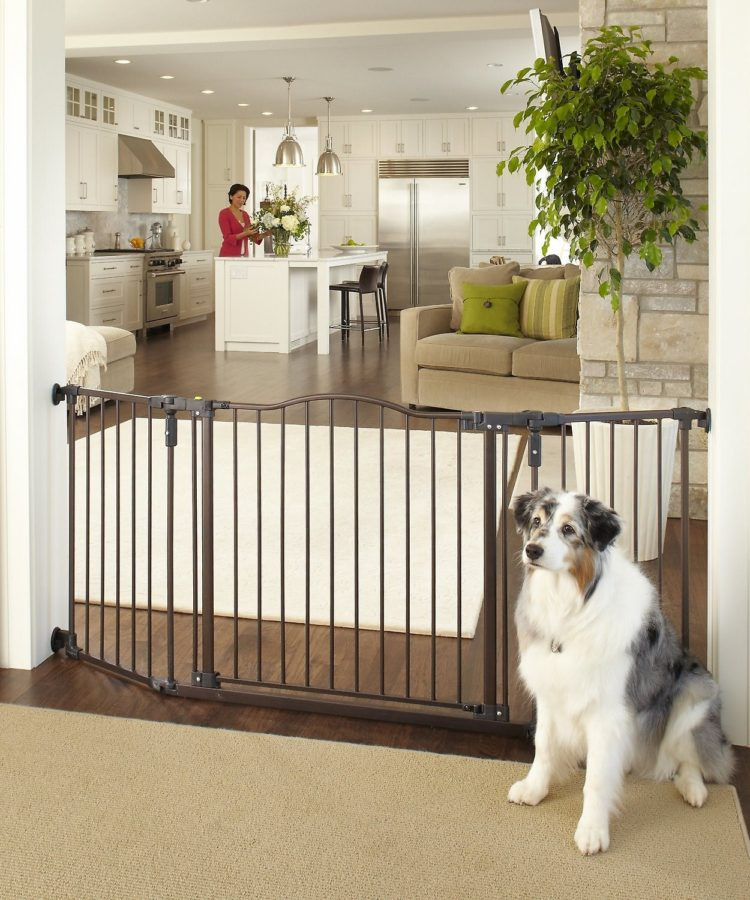 dog gates large breed