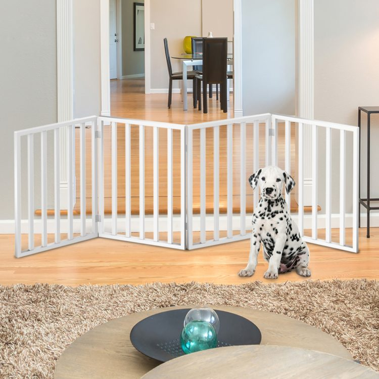 dog gates indoor expandable