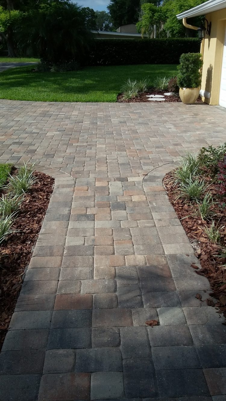 driveway pavers hollywood fl