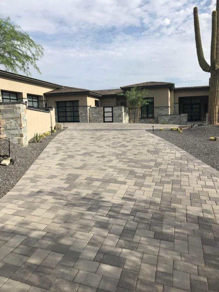 driveway pavers gainesville fl