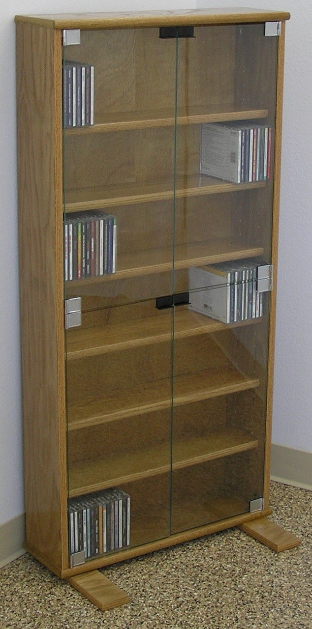 dvd storage for libraries