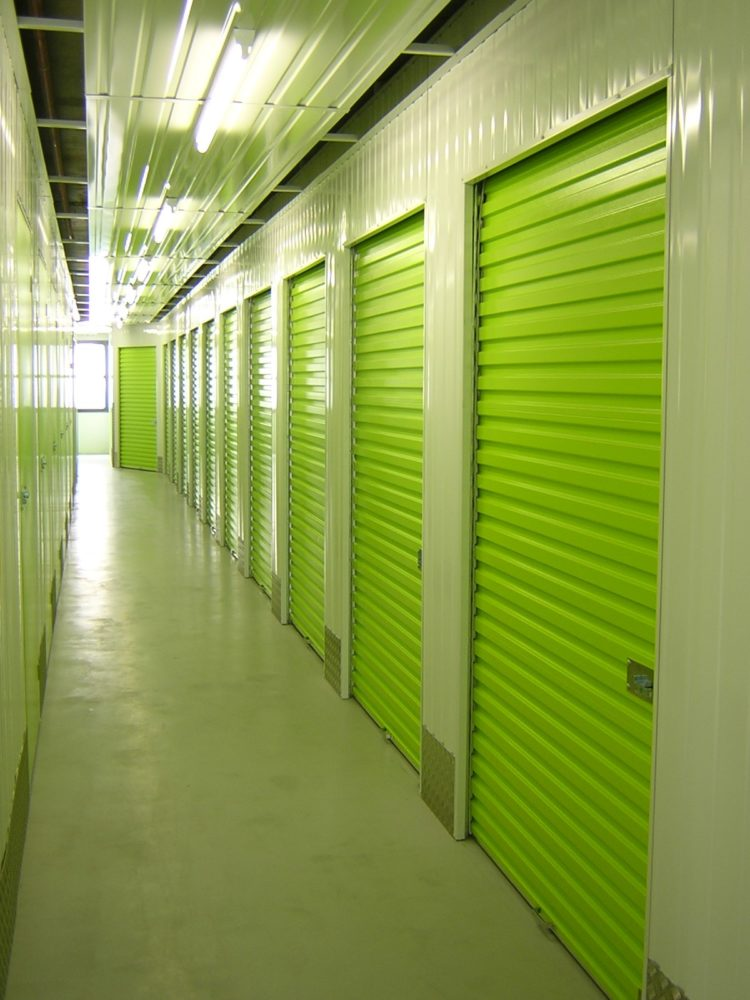 self storage dallas