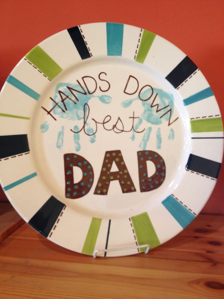 fathers day craft eyfs