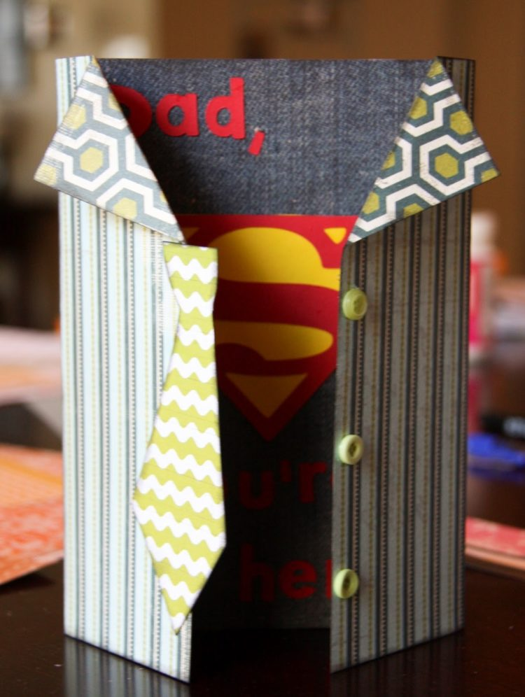 fathers day craft ideas from daughter