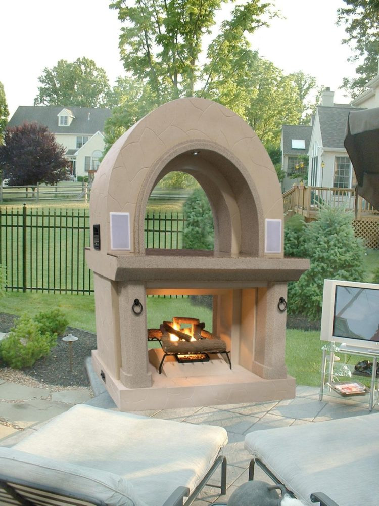 50 Inspiring Diy Fire Pit Ideas Plans To Make S Mores