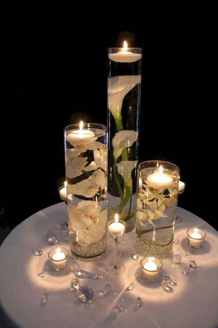 floating candles next day delivery