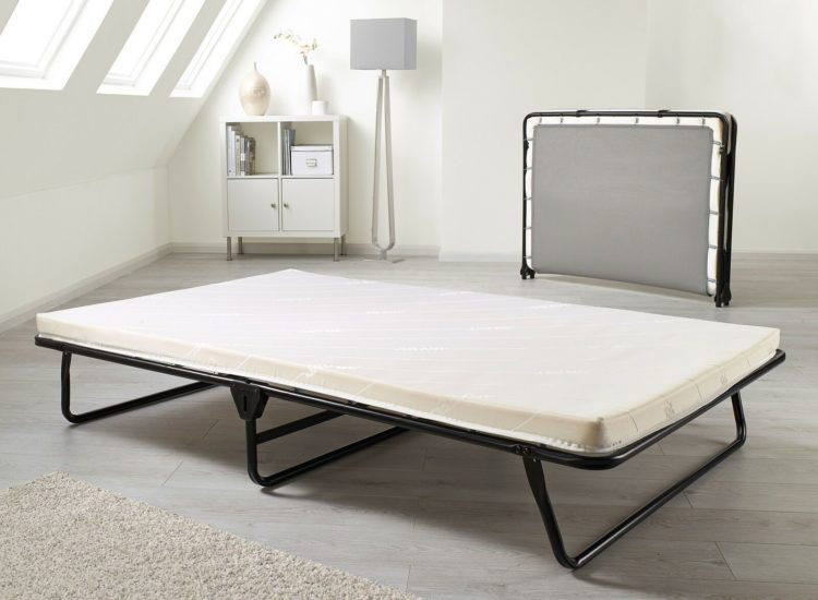 foldable bed nz