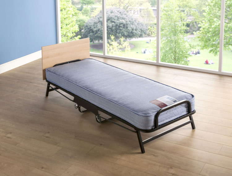 rollaway bed ottoman