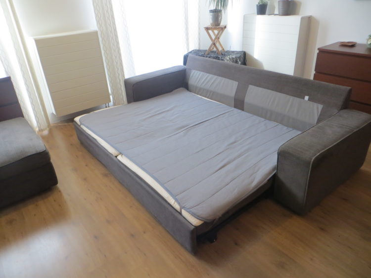 folding bed name