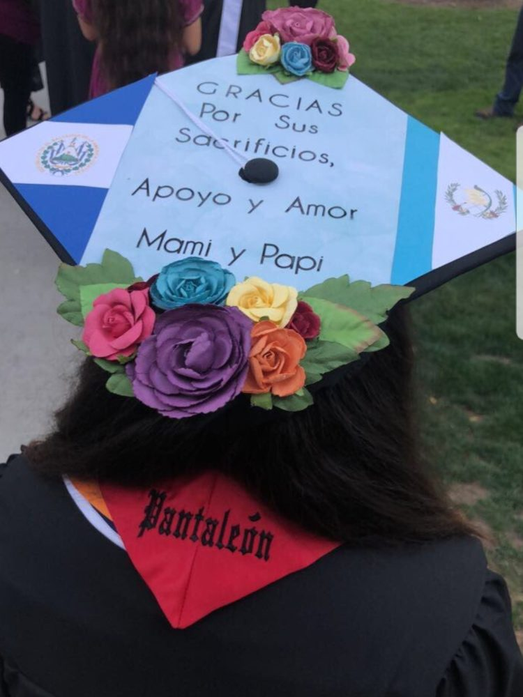 graduation cap how to draw
