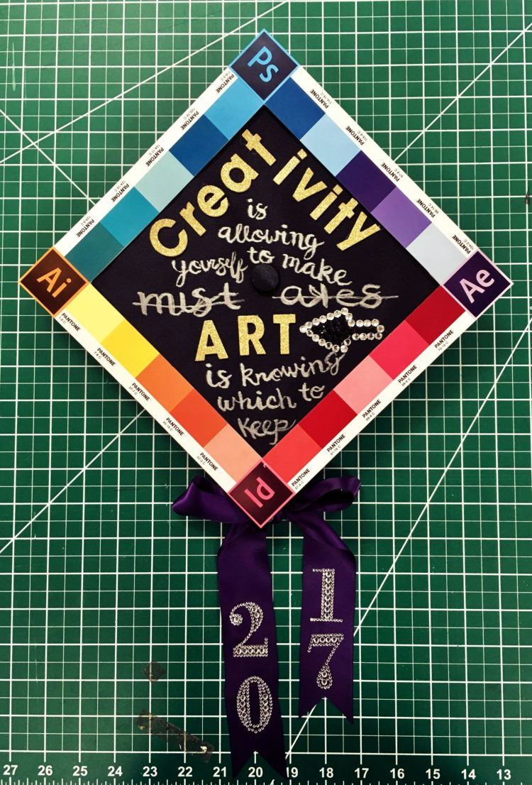 graduation cap for sale