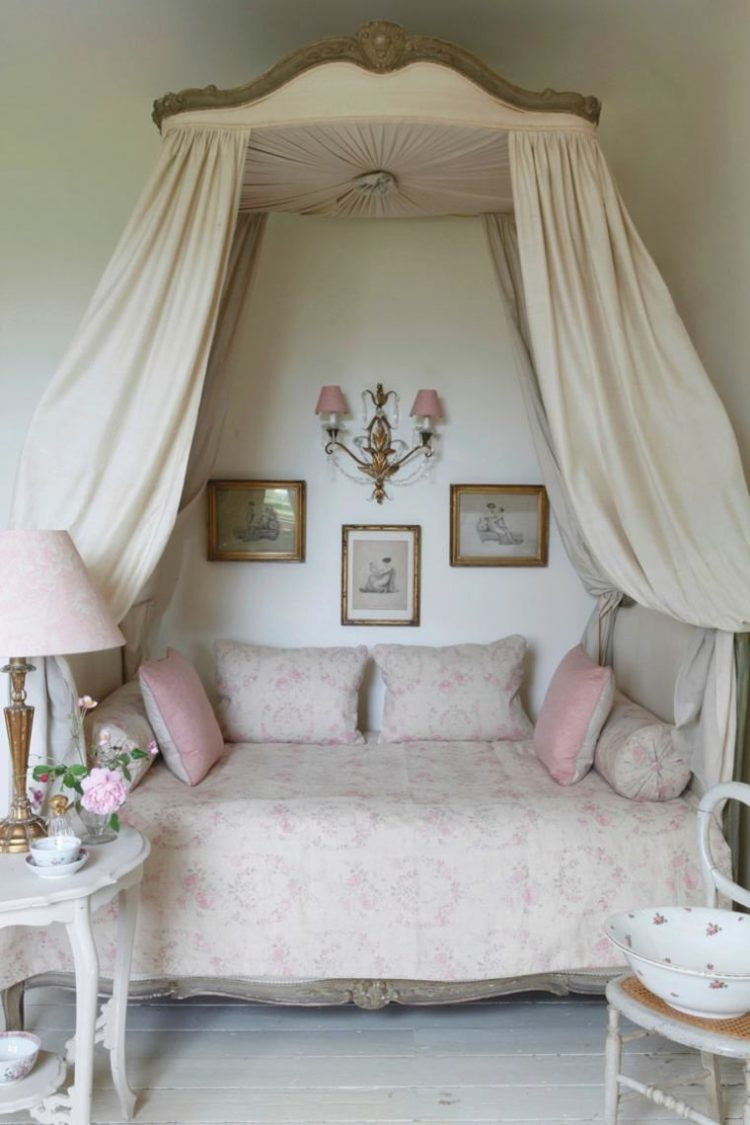 shabby chic fireplace mantels