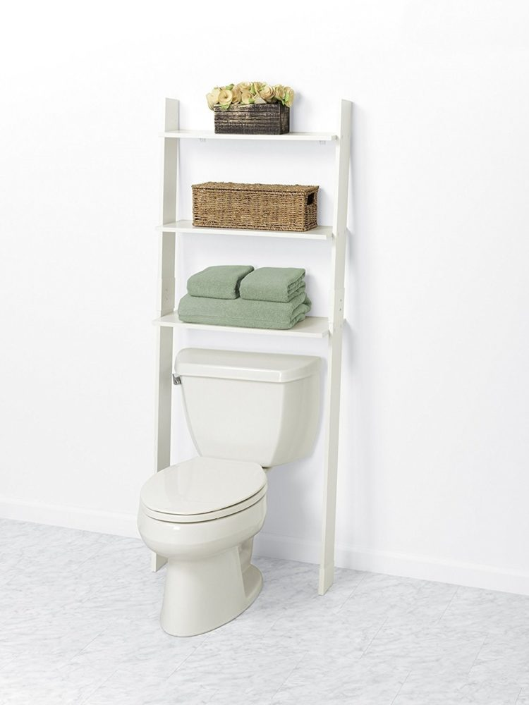 Summit Over The Toilet Space Saver