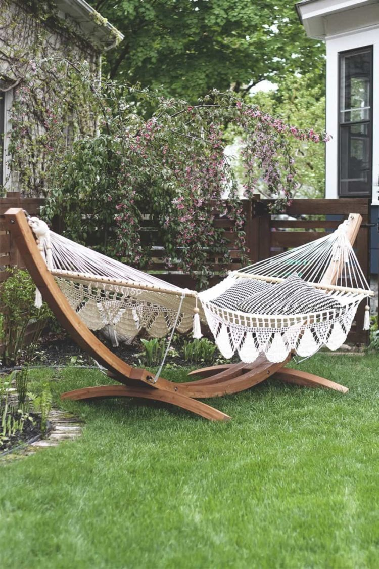hammock stand london ont
