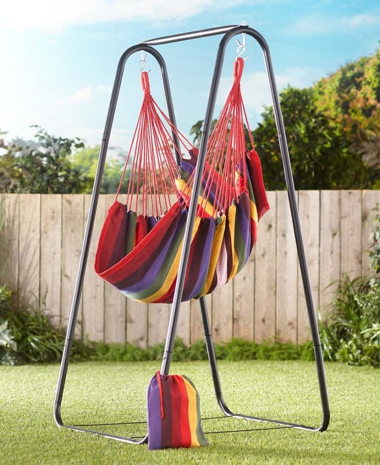 hammock with stand uae