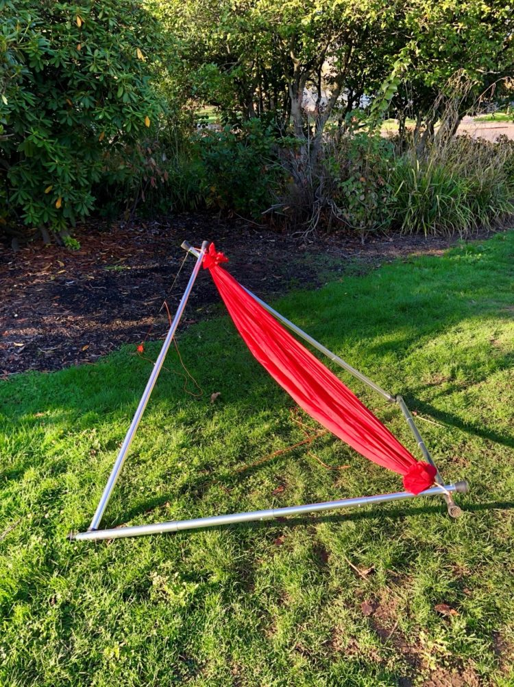 hammock stand vancouver